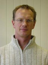 Duncan Mercer